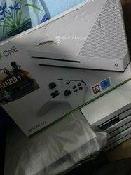Consoles Xbox One S