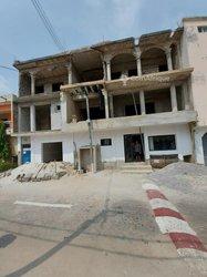 Vente Immeuble r+2 inachevé - Riviera Faya
