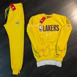 Ensemble jogging Lakers
