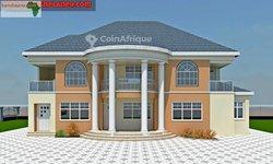 Conception plans bâtiment