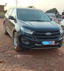 Ford Edge Titanium 2015-2016