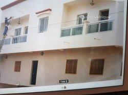 Vente Villa 13 Pièces 241 m² - Keur Massar Cité Ainoumadi