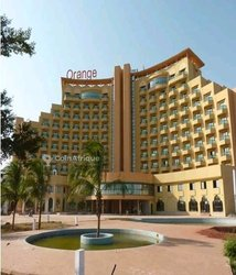 Vente hôtel 5 étoiles - Bamako