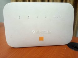 Box internet 4G+