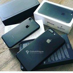 Iphones 7 et 7 Plus