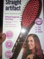 Brosse cheveux électrique