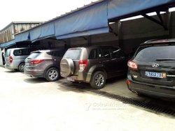 Vente entreprise de location de voitures 752 m2 - Marcory zone 4