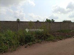Terrain - Lomé Agoè Nyivé Legbassito Konyito