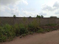 Terrain 600 m² - Lome Agoè Nyivé Legbassito Konyito