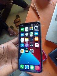 Iphone X - 64 Go Bypass
