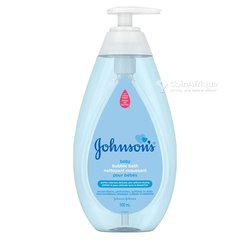 Lotion Johnsons bady bath