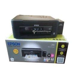 Imprimante Epson L382 - L3050 - L3060