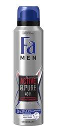 Parfum Fa Men
