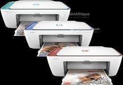 Imprimante HP Jesek 2710