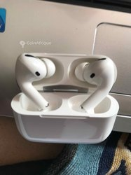 Airpods 3 Pro