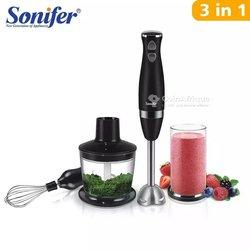 Mixeur Sonifer 3 en 1