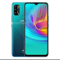 Infinix Note 8i 64 Gb