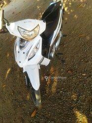 Moto Sanya 110-22