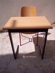 Table d'étude