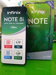 Infinix Note 8 / 8 i 128 Gb