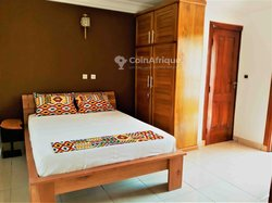 Location chambre meublée - Cocody