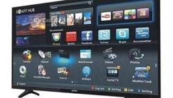 Smart TV Astech 75 pouces