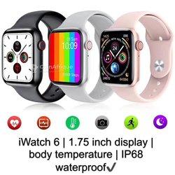 Montre connectée / Smartwatch X7/ T500+/ W26+