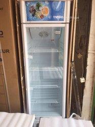 Réfrigérateur vertical