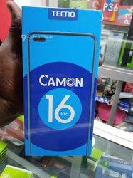 Tecno Camon 16 Pro - 128Gb
