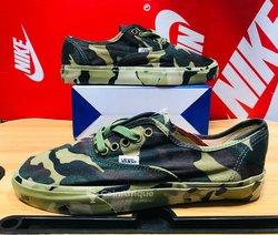 Chaussures Van's Ranger