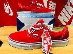Chaussures Van's