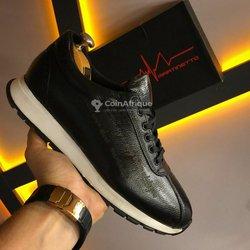 Chaussures Martineto