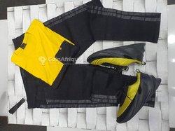 Ensemble pantalons