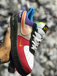 Chaussures Air Force 2021