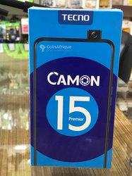 Tecno Camon - Samsung Galaxy A12