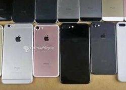 iPhone 7+ - 128 gigas
