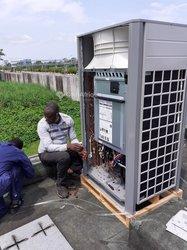 Service de réparation froid industriel