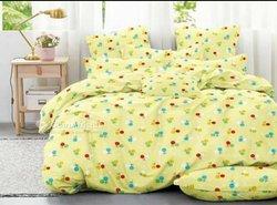 Draps  - couvertures  - oreillers