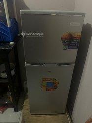Réfrigérateur combiné Smart 112L