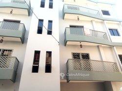 Location appartement 3 pièces -  Petit Mbao