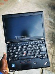 PC Lenovo Thinkpad X220 core i5