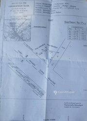 Terrains 900 m²  - Lomé