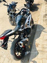 Kawasaki Ninja ABS 2020