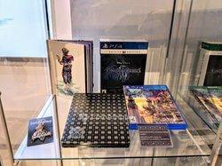 CD PS4 et PS3