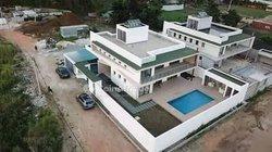 Vente villas 6 pièces - Cocody
