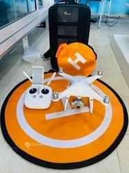 Drone 4K Phantom 4 Pro