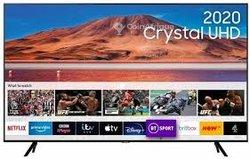 "Smart TV Samsung Crystal 50"""