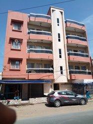 Location appartement 3 pièces - Parcelles U7