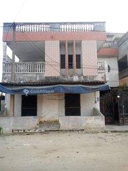 Vente immeuble R+2 - Menontin