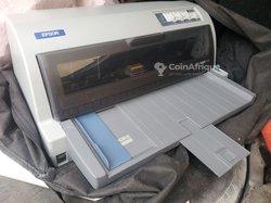 Imprimante matricielle Epson LQ 690